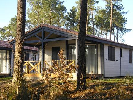 Location De Vacances En Village Dans Les Landes Famille
